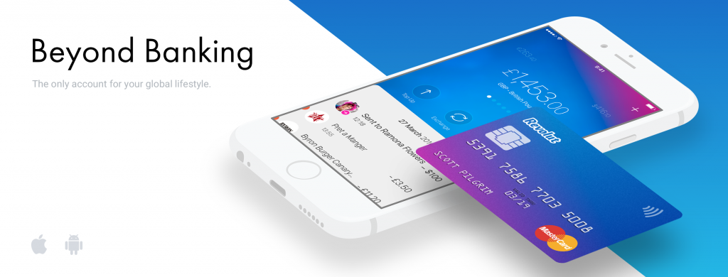 Revolut Cryptocurrency Wallet & Exchange For Modern Banking