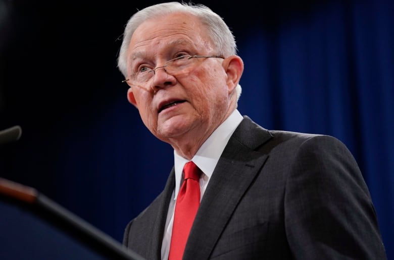 How the resignation of Jeff Sessions may jeopardize Muellers Russia probe | CBC News