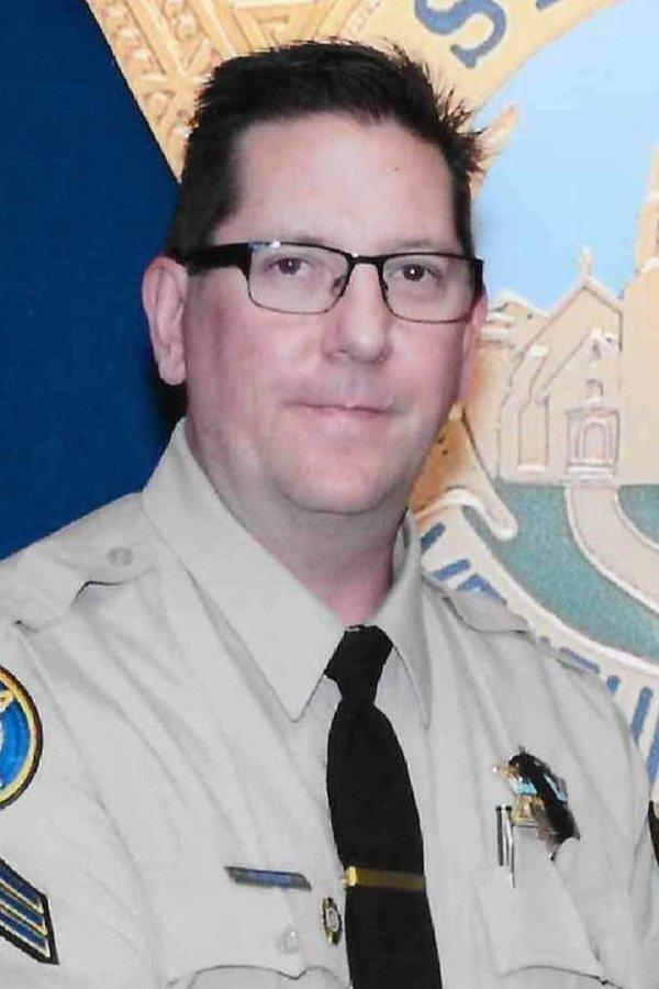 California Shooting Victims: Sgt. Ron Helus 'Went in to Save Lives'